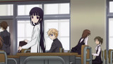 Inu X Boku Secret Service Episodio 10