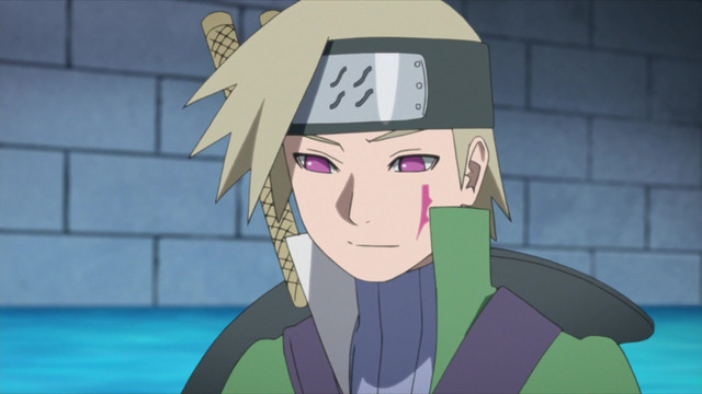 Watch Boruto Naruto Next Generations Episode 28 Online
