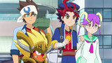 Future Card Buddyfight Episode 53