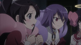 The World God Only Knows: Goddesses Episode 2