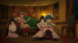 Magi: The Kingdom of Magic Episode 7