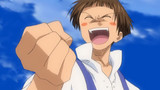 The Law of Ueki (Dub) Episode 17