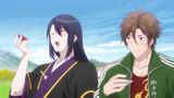 Touken Ranbu – Hanamaru Episode 12