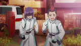 Twin Star Exorcists (English Dub) Episode 4