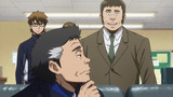 Ace of the Diamond Episodio 27