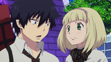 Blue Exorcist (Dubbed) Episode 12