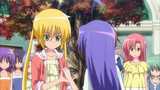 Hayate the Combat Butler! Can't Take My Eyes Off You Episode 11