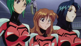 Martian Successor Nadesico Episode 8