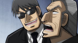 Mr. TONEGAWA Middle Management Blues الحلقة 18