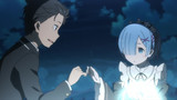Re:ZERO -Starting Life in Another World- Episódio 5