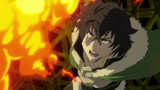 The Rising of the Shield Hero Episodio 20