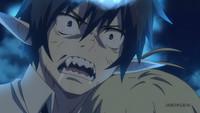blue exorcist episode 10 animewaffles