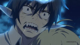 Blue Exorcist Episode 16