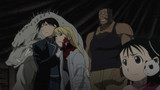 Fullmetal Alchemist: Brotherhood (Sub) Episode 59