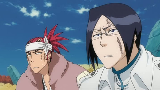 bleach episode 199