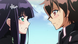 Twin Star Exorcists Episode 40