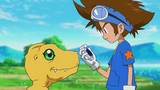 Digimon Adventure: (2020) Episodio 4
