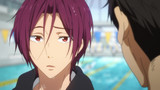 Free! - Iwatobi Swim Club Episodio 5