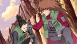 Naruto Shippuden: The Seven Ninja Swordsmen of the Mist Episode 276