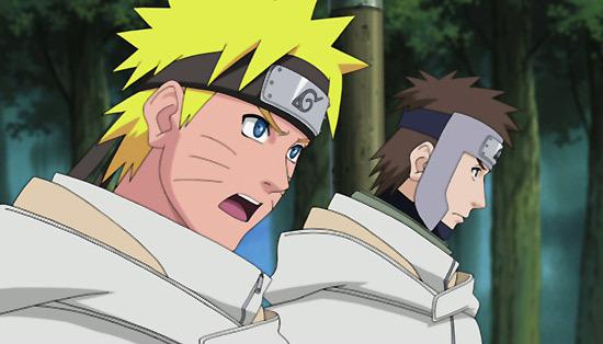 Watch Naruto Shippuden Episode 122 Online - The Hunt ...