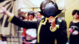 The Live Show Promotions - Lelouch vi Britannia Commands You!