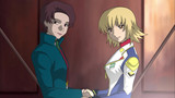 Mobile Suit Gundam Seed Destiny HD Episode 50