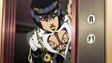 JoJo's Bizarre Adventure: Golden Wind Episode 20