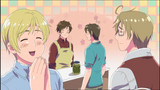 Hetalia: Axis Powers Episode 14