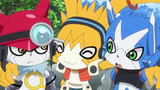 Digimon Universe App Monsters Episodio 29