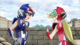 Saint Seiya Omega Episode 66