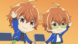 THE IDOLM@STER SideM  Wakeatte Mini! Episode 9