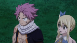 Fairy Tail Episodio 302
