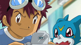 Digimon Adventure 02 Episode 43