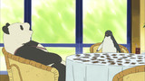 Shirokuma Cafe Episodio 22