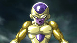 An All-Out Battle! The Revenge of Golden Frieza