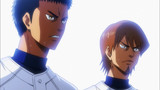Ace of the Diamond Folge 57