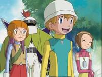 Digimon Adventure 02 - Episode 27 - MyAnimeList net