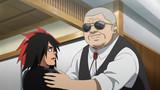 Hinomaru Sumo Episode 6