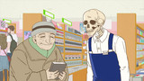 Skull-face Bookseller Honda-san Episode 6