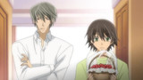 Junjo Romantica 2 Episode 2