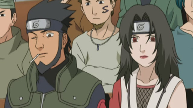 Naruto Season 3 Episode 63, Hit it or Quit it: The Final