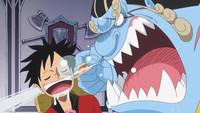 One Piece - Episode 832 - MyAnimeList net