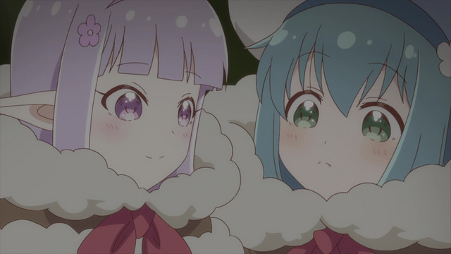 Endro Episode 10 Watch On Crunchyroll