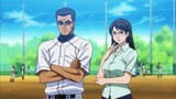 Ace of the Diamond Episodio 50