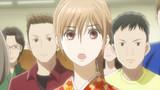 Chihayafuru Episode 19