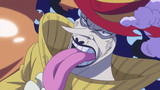One Piece: Whole Cake Island (783-current) Episode 863