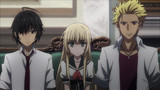 Magical Warfare Episode 2