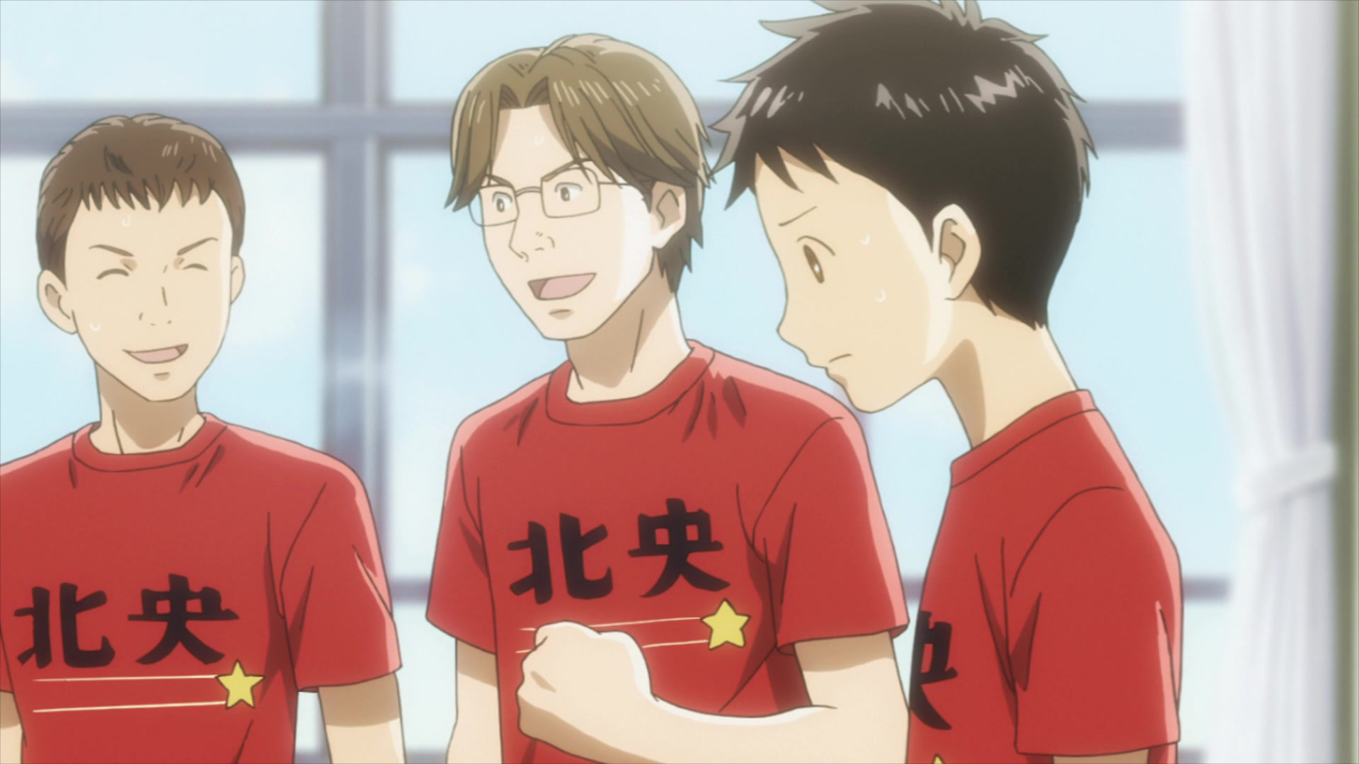 chihayafuru season 2 episode 6 animecrazy