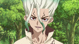 Dr. STONE Episode 20