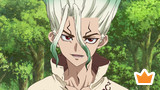 Dr. STONE (German Dub) Episode 20